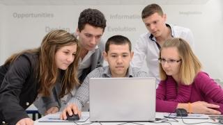 До 6 години 95% от работни места в Европа ще изискват дигитални умения