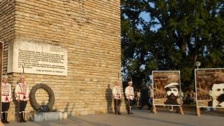 Ще възкръсне ли паметникът на Петрова нива?