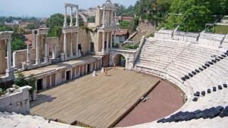 Пловдив влезе в топ 10 световни дестинации за 2015 г.