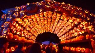 Кои са най-добрите дестинации за отбелязване на Хелоуин?