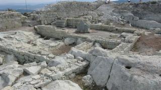 Скалният град на траките оправда името на BG Мачу Пикчу