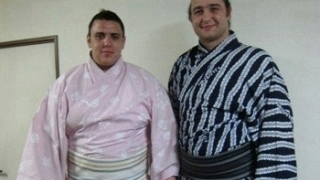 Българинът Даниел Иванов - Аоияма с трета победа във Фукуока