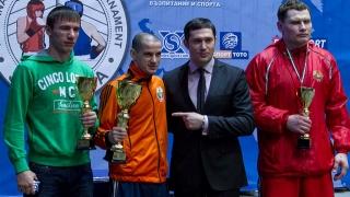 България спечели домакинство на олимпийска квалификация по бокс