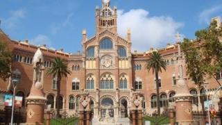 До най-старата болница в Европа и най-голяма в света