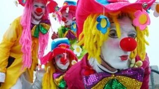 Карнавал на мечтите във Варна