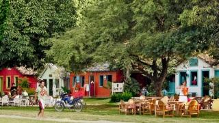 Кой е курортът на богаташите в Бразилия?