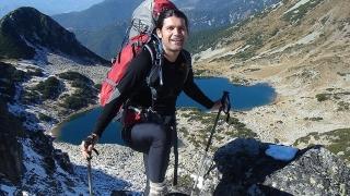 Български алпинист покори първенеца на Океания и Австралия