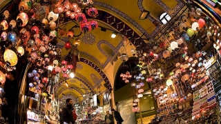 Обявиха Капалъ Чарши за най-популярен туристически обект в света