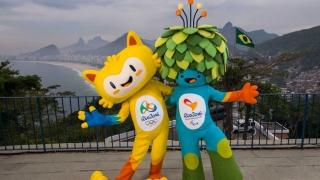 Търсят имена на талисманите за Бразилия 2016