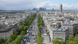 Париж е най-добрият град за студенти в света