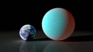 """Засякоха """"астрономически транзит"""" на подобна на Земята планета"""