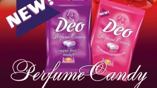 Българин създаде дезодорант за ядене