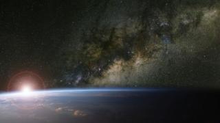 Какво постигна човечеството в Космоса през 2014 г.