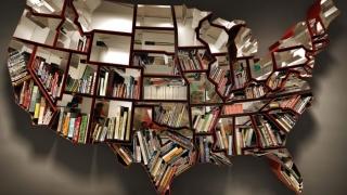 Най-голямата книжарница в света е в Портланд, САЩ