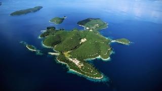 Гърция продава острови