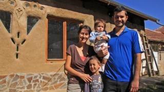 Семейство избра пермаградина в китно селце пред София