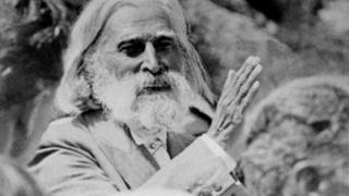 Навършват се 70 години от смъртта на учителя Петър Дънов