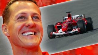 Добри новини идват за Шумахер в началото  на новата година