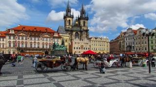 Златна ли е Златна Прага? (част 1)