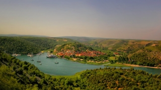 Фотобой до Хърватска и назад  (част 1)
