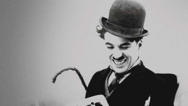 Чарли Чаплин: Когато започнах да обичам себе си...