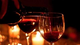 Червеното вино подобрява усвояването на цинк