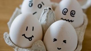 Учени: Консумацията на яйца ни прави по-щедри