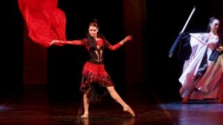 """""""Carmen Dance"""" в любовния февруари на варненска сцена"""