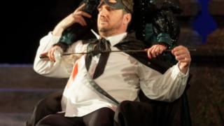"""""""Дон Жуан"""" съблазнява на 20 февруари на варненска сцена"""