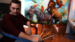 Мирослав Йотов – странната скромност на един млад гений