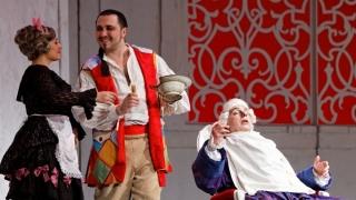 Варненската опера с кастинг за мюзикъл