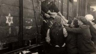 Спасяването на българските евреи - на София филм фест