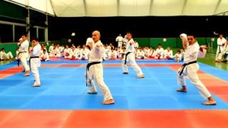 Новите шампиони по карате ще бъдат определени в Албена