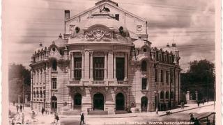 """От """"Инстинктът"""" до """"Свекърва"""" - варненският драматичен театър на 94"""