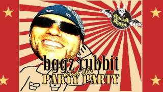 BGGZ RUBBIT & the Party Party тръгват на турне