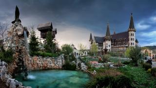 Замъкът на Тумпала в Равадиново с престижна награда