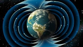 НАСА проучва магнитното поле на Земята