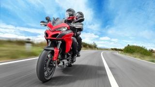 Ducati Expo 2015 представя цялата гама от мотоциклетите си