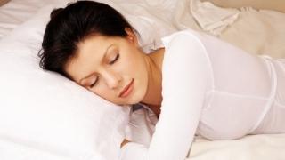 Добрият сън е лечебен, установиха учени