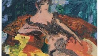 Финесът на жената показва Лили Кючукова в галерия Папийон