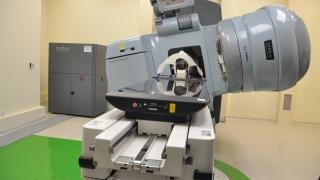 Модерен Онкологичен и лъчетерапевтичен център откриха във Варна