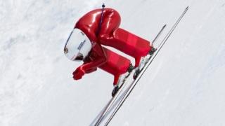 Италианец подобри световен рекорд по бързо спускане със ски