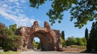 Оживяват римските чешми в Хисаря