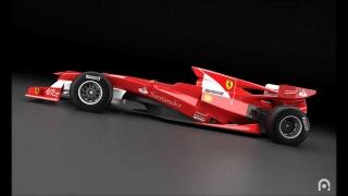 Ферари готови с новия двигател за Канада