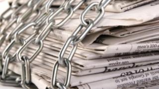Свободата на печата има празник днес