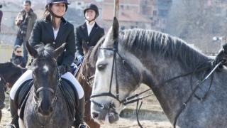 """Гергьовденски конен турнир ще се проведе на конна база """"Виница"""""""