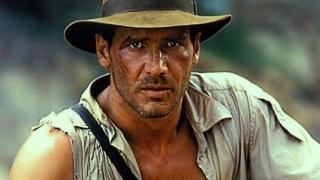 Уолт Дисни се готви да заснеме нов филм за Индиана Джоунс