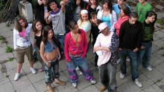Уличните танцьори влизат в 7 кратки филма