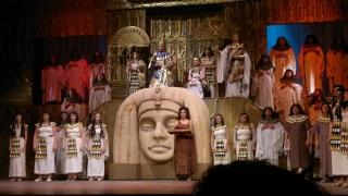 11 май с емблематичната варненска постановка на «Аида»