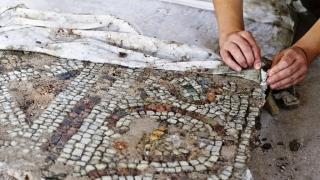 Възстановяват Голямата базилика в Пловдив